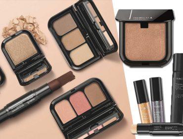 Make B. lança novos tons de seu iluminador e entrega dicas para arrasar na maquiagem