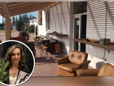 Silvana Tinelli vai lançar seu livro sobre a Itália no hypado restaurante Da Comporta