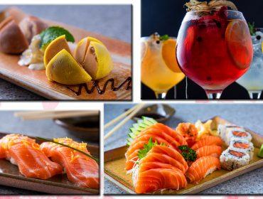 Restaurante SU é a nova opção em alta gastronomia japonesa do Pátio Higienópolis