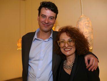 Inês Schertel abre exposição 'Lanares' na Galeria Bolsa de Arte