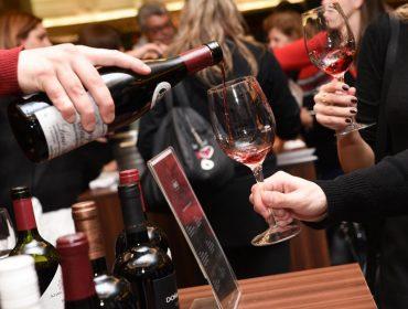 Festival de Vinhos do Shopping Pátio Higienópolis terá mais de 100 opções diferentes da bebida