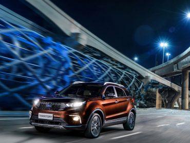 Ford anuncia que o SUV Territory chega no Brasil em 2020. Vem saber!