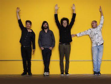 Quarteto de Hamilton de Holanda se apresenta no Blue Note SP neste sábado