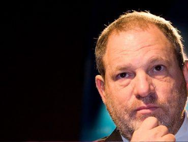 Harvey Weinstein não quer ser julgado em Nova York porque já foi alvo de muita fofoca por lá