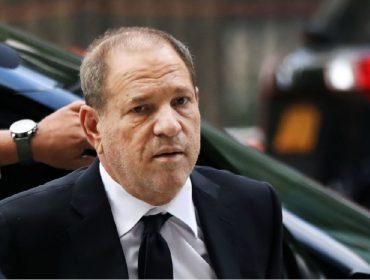 Antes de se ser revelado como o maior predador sexual de Hollywood, em 2017, Harvey Weinstein quase morreu