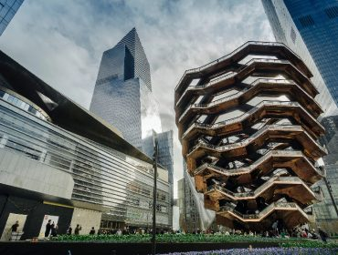 Bairro mais badalado de NY, Hudson Yards vai ganhar restaurante apenas para membros pré-selecionados