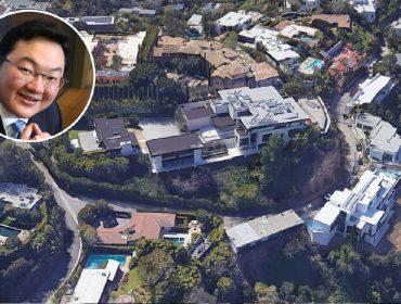 """Château de milionário malaio que enganou meia Hollywood é colocada à venda com """"desconto"""" de R$ 62 mi"""