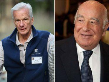 Com fortuna de R$ 102,1 bilhões, Jorge Paulo Lemann volta a ser o homem mais rico do Brasil
