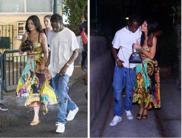 Kylie Jenner comemora aniversário com looks que chegam a mais de R$ 100 mil em mega iate