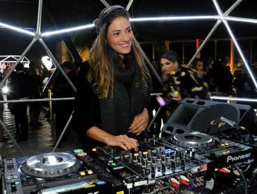 A DJ Marina Diniz vai celebrar seu aniversário com 'after party' em Nova York