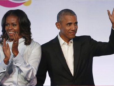 Doc produzido pelos Obamas para a Netflix estreou nessa quarta e já está rendendo polêmica