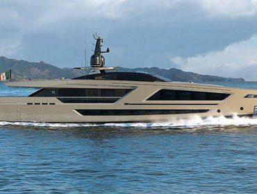 Navegar é preciso! Iate mais bafônico do momento é comprado por multimilionário europeu. O preço? Vem…