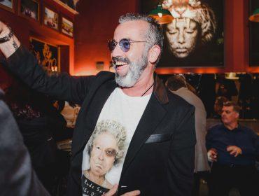 Restaurante Etto comemora seus dois anos com festa