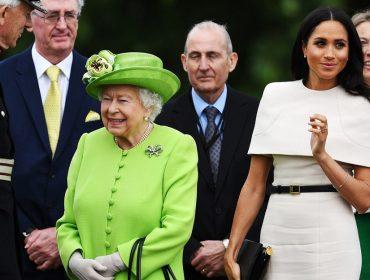 Infestação de besouros e ecologistas fazem Rainha Elizabeth cancelar caça ao faisão. Meghan Markle comemorou!