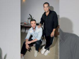 Diego Rodrigues e Murillo Lima voltam a comandar as quintas-feiras do Club BC
