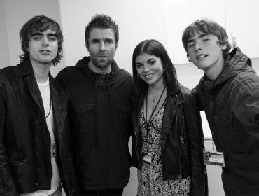 Novo Oasis: filhos de Liam Gallagher juntos em uma banda? Fãs ficam animados
