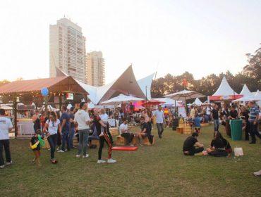 Glamurama deu um giro pelo Taste of São Paulo para conferir os melhores sabores da cidade