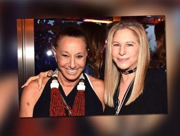 """Barbra Streisand e outras celebs assistiram """"Era Uma Vez em Hollywood"""" antes de todo mundo"""