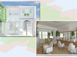 Casa Vitrine chega aos Jardins como espaço multifuncional de beleza