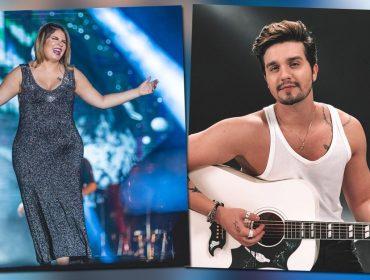 Projetos musicais de Marília Mendonça e Luan Santana viram séries no Globoplay