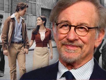 Fotógrafo processa Spielberg por causa das gravações de seu novo filme em Nova York