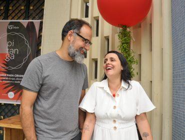 """Denise Niz comanda mais uma edição do """"Pitanga, Curadoria para Crianças"""""""