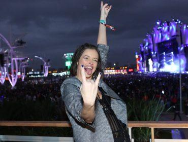 Várias celebs curtiram os três dias de Rock in Rio. Vem ver!