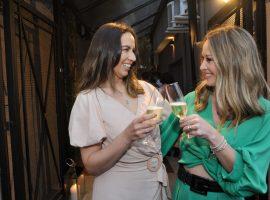 Melissa Cavagnoli e Amanda Volpato inauguram Clínica Hope. Glamurama passou por lá para conferir