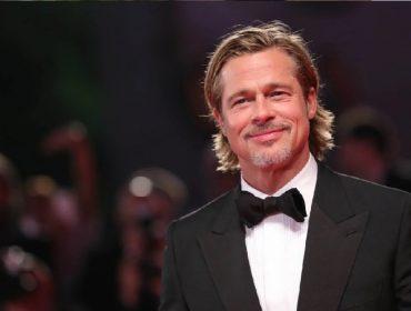"""Brad Pitt fala sobre sua experiência no Alcoólicos Anônimos: """"Foi libertador poder me abrir"""""""