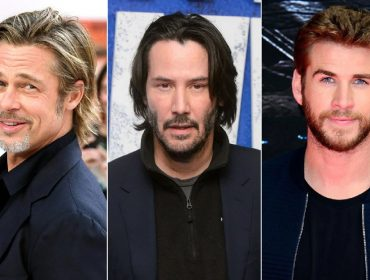 """De """"príncipe encantado"""" a solteirão convicto, os 11 melhores partidos de Hollywood no momento"""