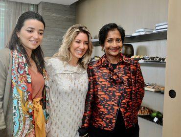 2ª edição do LuxuryLab Brasil agita o Four Seasons Hotel SP