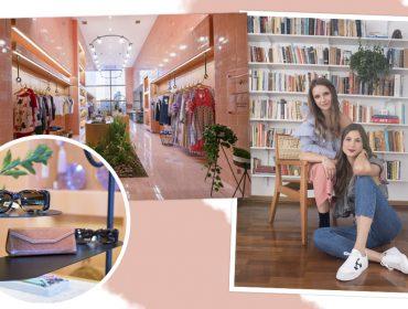 Multimarcas com curadoria internacional no Cidade Jardim, ê. abre oportunidade para labels nacionais