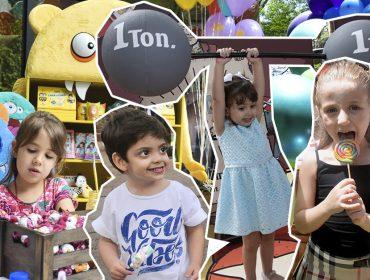Prepare-se! Diversão, mimos, oficinas e muitas novidades na nova edição do Piquenique Glamurama de Dia das Crianças