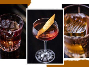 Four Seasons Hotel São Paulo lança Negroni Nights com diferentes versões do drink