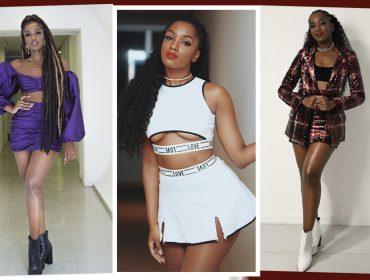 Todo o poder – e estilo – de Iza, em 10 looks selecionados pelo Glamurama. Inspire-se!