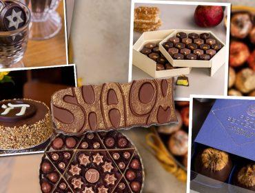 Para uma celebração doce: confira opções de chocolates para o ano novo judaico