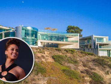 Quer conhecer a nova casa de 84 milhões de reais de Alicia Keys? Glamurama mostra