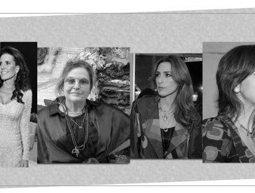 Revista PODER reúne turma de mulheres talentosas em almoço no Figueira Rubaiyat