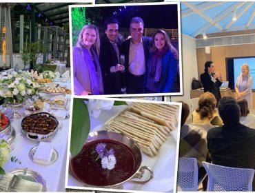 Alta Excelência Diagnóstica reuniu turma das boas em mais um encontro 'Cultura em Alta'