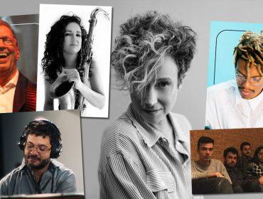 Sintia Piccin, Mark Lambert, Trintinalha Quinteto e mais… Semana cheia de boas atrações no Blue Note SP