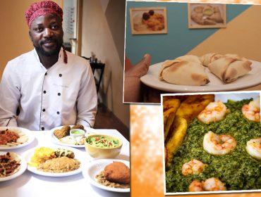 A África é aqui! Glamurama entrega tour gastronômico por 5 restaurantes africanos em São Paulo