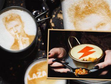 É fã de David Bowie? O musical escrito por ele, assim como suas comidas e bebidas favoritas, são atrações em SP