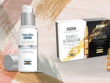 Espanhola ISDIN chega ao Brasil com produtos inovadores que protegem e reparam a pele