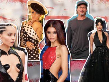 'Vanity Fair' divulga sua aguardada lista dos mais bem vestidos de 2019, que está cheia de estreantes. Vem ver!
