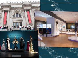 Fashionistas, atenção! Selecionamos os melhores museus de Nova York dedicados à moda…