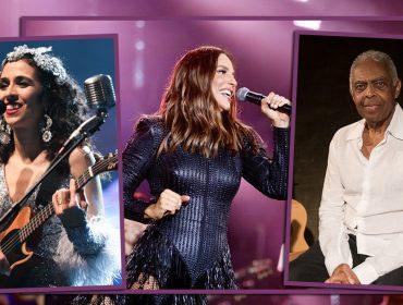 Gilberto Gil lança álbum 'Obatalá' em homenagem a Mãe Carmem com participação de grandes nomes da MPB