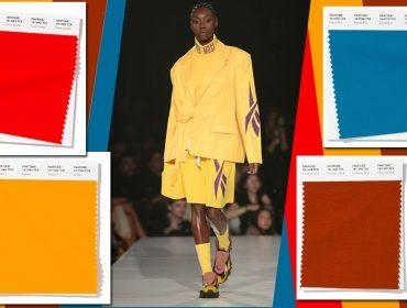 Pantone acaba de lançar guia com tendências de cores mais importantes para a temporada primavera/verão 2020