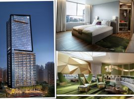 Com inauguração prevista para 2023, W Residences apresenta novo jeito de viver em São Paulo
