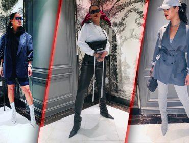 A Fenty by Rihanna ganha uma pop-up store em um dos endereços mais concorridos de Paris… Onde?