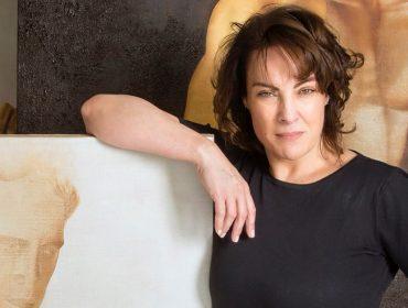 Magda Colares retrata sua versão do contemporâneo através do corpo humano em exposição